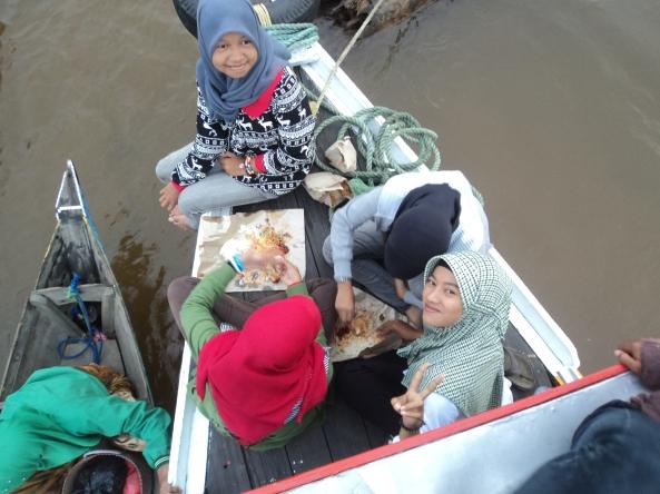 24 maret 2013 - Muda mudi PHB (Banjarmasin)